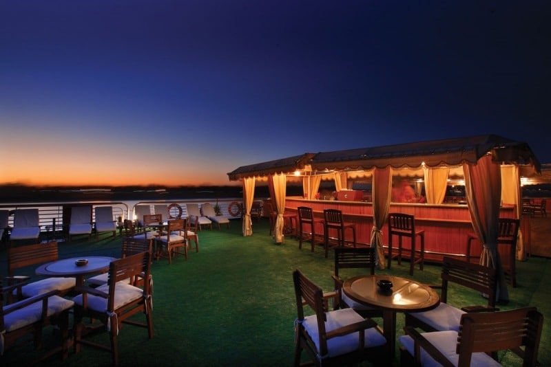 MS Amarco I Nile Cruise wheelchair Accessible2