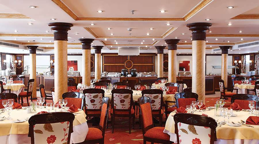 MS Amarco I Nile Cruise wheelchair Accessible3