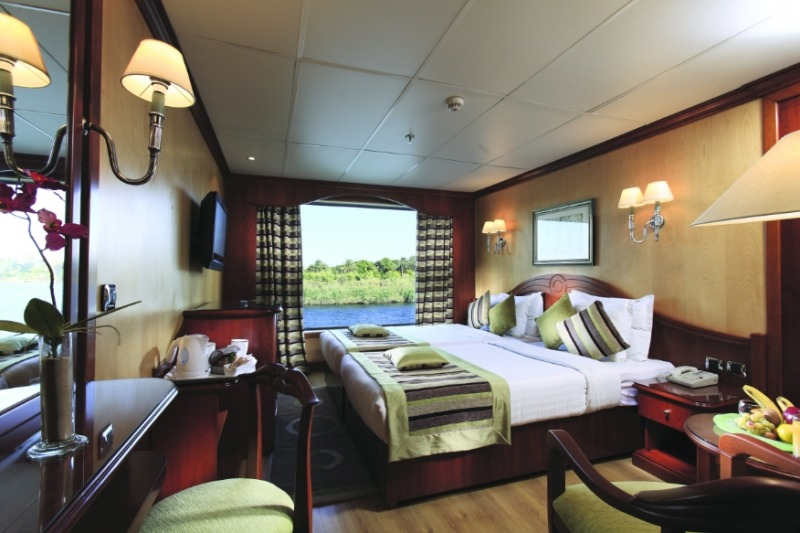 MS Amarco I Nile Cruise wheelchair Accessible4
