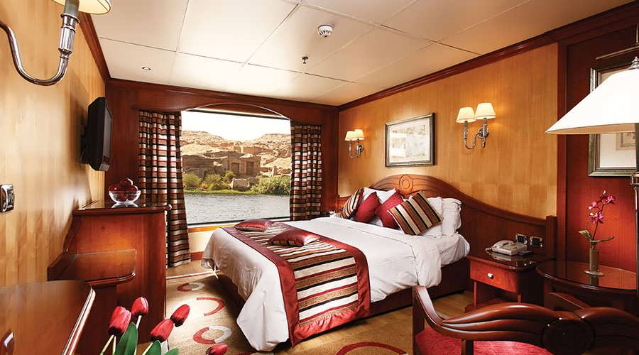 MS Amarco I Nile Cruise wheelchair Accessible5